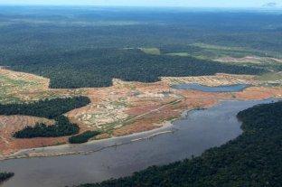 Noruega denuncia que Brasil no respecta pactos ecológicos