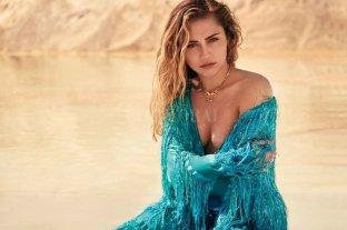 Miley Cyrus estrena tema sobre su ruptura con Liam Hemsworth