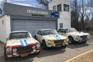 Tributo a la Misión Argentina en Nürburgring