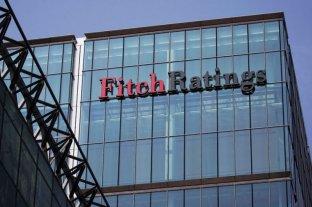 La calificadora Fitch bajó la nota a la deuda argentina a categoría de default