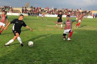 Copa Santa Fe: cambio de fecha para el duelo entre Colón y Sportivo Las Parejas