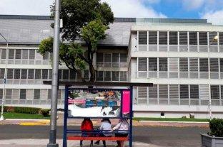 El gobierno de Entre Ríos adelantó fondos pero continúa el paro de colectivos en Paraná - Sin colectivos hace dos semanas en la ciudad de Paraná -