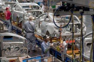 Alerta de una mayor caída en la actividad industrial