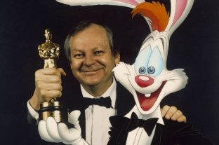 """Falleció Richard Williams, el """"papá"""" de  Roger Rabbit"""