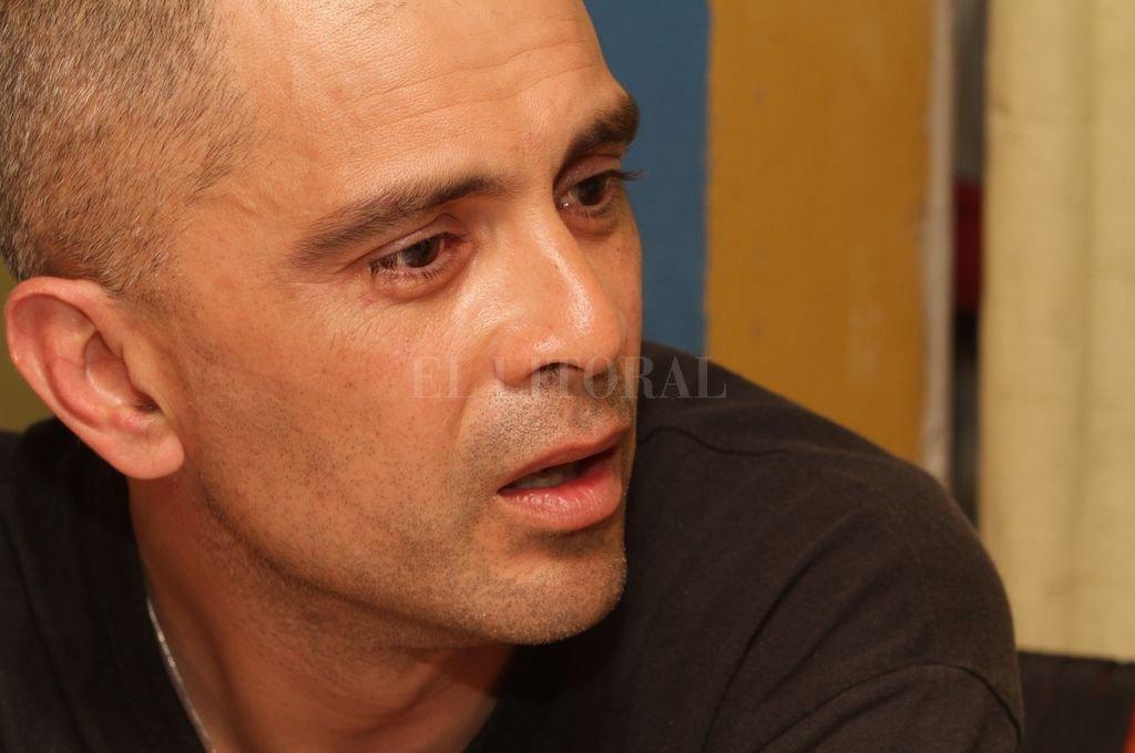 Pablo Cejas <strong>Foto:</strong> Archivo El Litoral