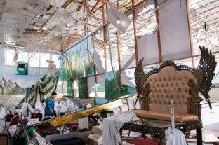 Isis se adjudica el atentado que causó 63 muertos en una boda en Afganistán
