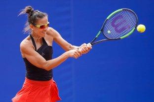 La santafesina Ormaechea ya tiene rival para la clasificación del US Open