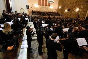 Santa Fe será epicentro del segundo encuentro de Orquestas Juveniles  - El primer encuentro, que se realizó en 2018, obtuvo resultados sonoros que resultaron muy interesantes para los impulsores. -