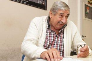 El Concejo declarará Santafesino Ilustre a Oscar Bergesio