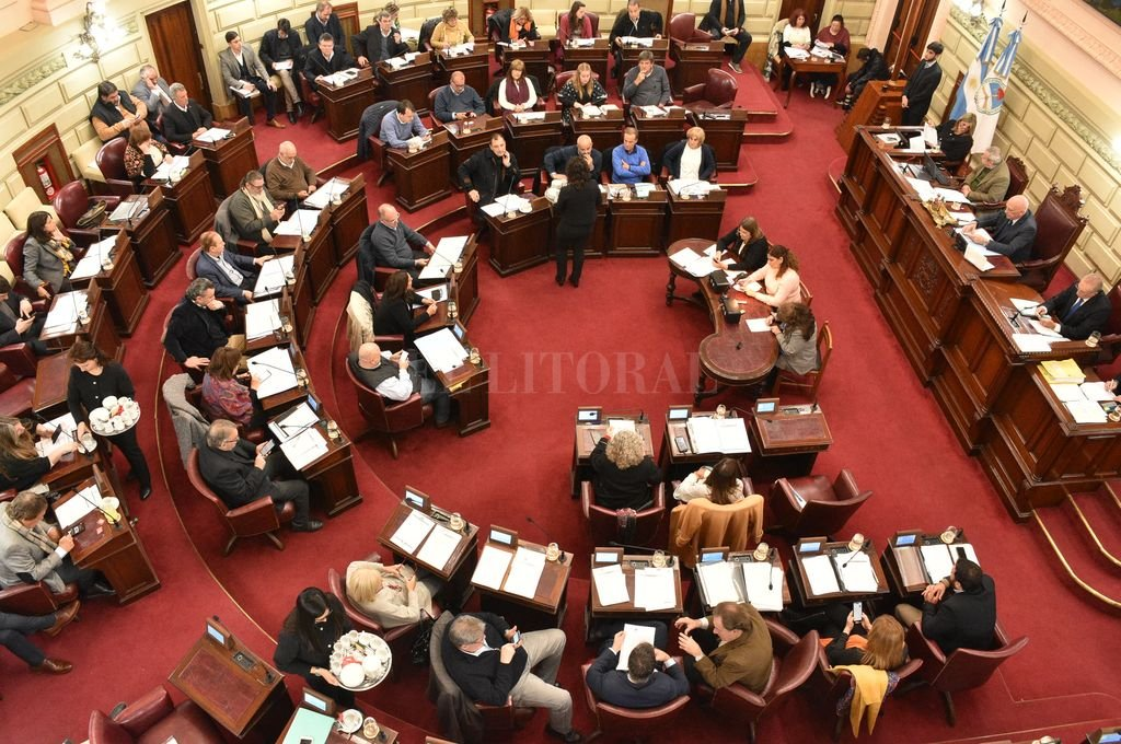 Intensa actividad política tras las PASO. <strong>Foto:</strong> Luis Cetraro
