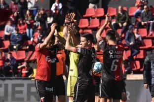 Colón recibe a Gimnasia con la obligación de ganar -