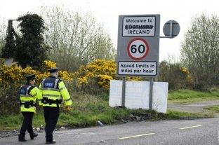 Explotó una bomba cerca de la frontera de Irlanda