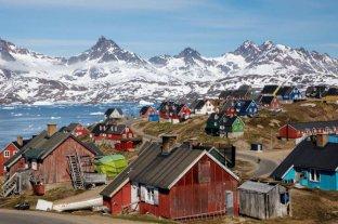 """La primera ministra danesa confirma que """"Groenlandia no está en venta"""""""