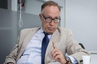 El referente económico de Alberto Fernández aclaró que no planean reestructurar la deuda -  -