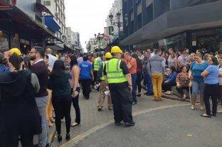 Más de un millón de personas participaron en un simulacro de evacuación por terremoto en Costa Rica