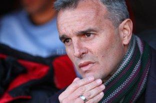 """Lavallén: """"Teníamos que reafirmar que somos uno de los mejores de la Sudamericana"""" -  -"""