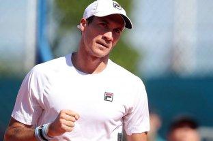 US Open: el santafesino Bagnis fue el único argentino que avanzó en la clasificación