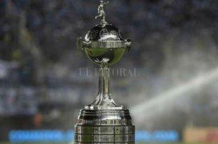 Con duelo brasileño, comienzan los cuartos de La Libertadores