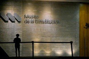 Museo de la Constitución: un paseo imperdible