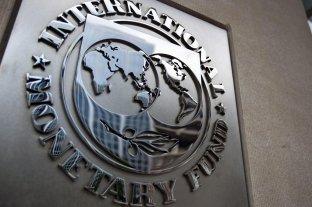 """Una misión del FMI """"viajará a Buenos Aires pronto"""", dijo el vocero del organismo Gerry Rice -  -"""