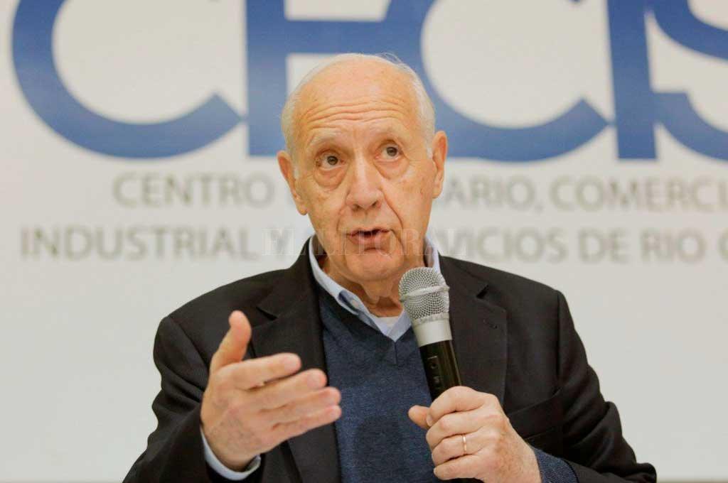 <strong>Foto:</strong> Prensa Roberto Lavagna