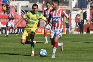 Preocupa la lesión de Gabriel Carabajal