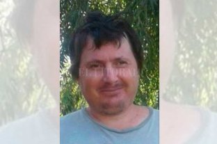 Hallaron el cuerpo sin vida de Germán Biondi -