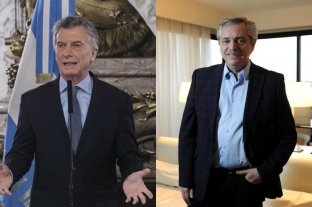 Macri volvió a hablar con Alberto Fernández sobre la situación económica -  -
