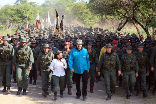 Brasil prohibió el ingreso a su territorio de funcionarios del gobierno chavista de Venezuela