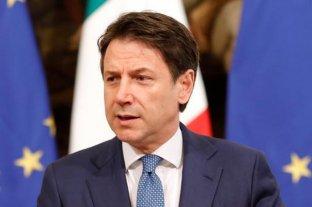 Italia: renunció el Primer Ministro -  -