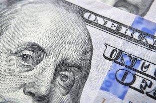 El dólar saltó 33 centavos a $ 61,33