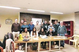 Más efectivos policiales y un nuevo fiscal, los temas del Foro de Concejales del departamento San Martín