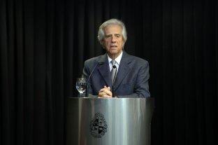 Tabaré Vázquez dijo que podría tener cáncer de pulmón