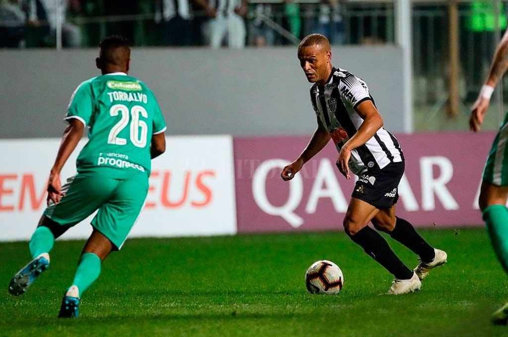 Crédito: Atlético Mineiro