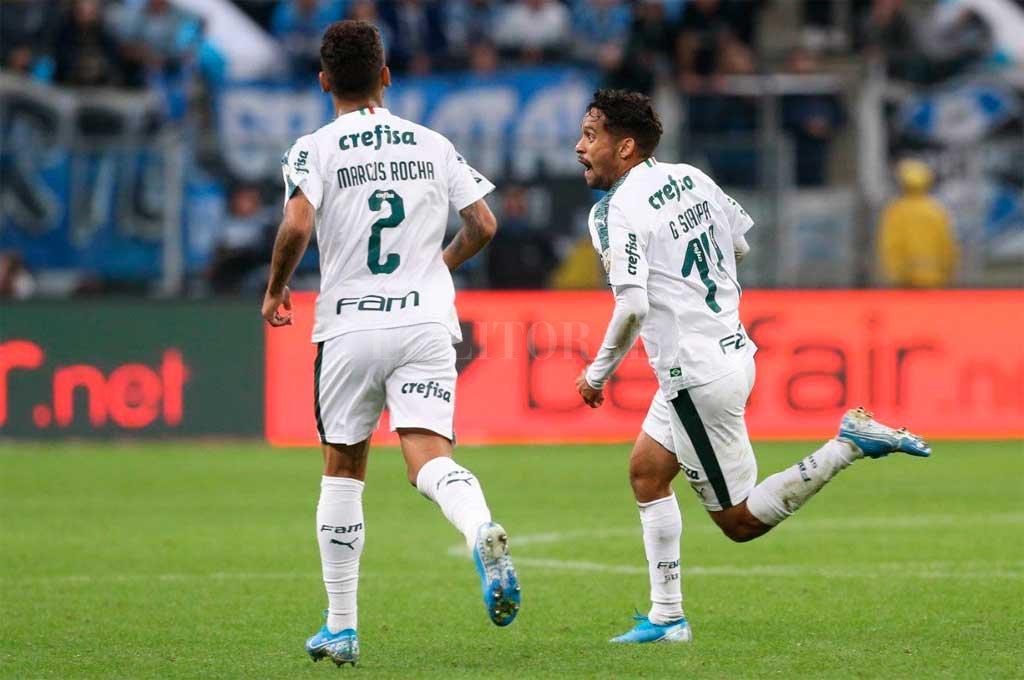<strong>Foto:</strong> Palmeiras