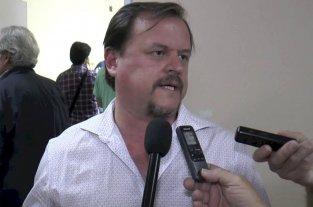 Camioneros de Santa Fe pidió la adhesión a la reforma a ley de ART  - Sergio Aladio -