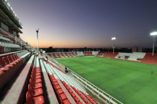 En cancha de Unión, All Boys y Central Córdoba juegan por Copa Argentina