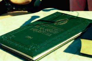 ¿Cuáles son las principales reformas que se introdujeron en la Constitución?