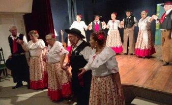 """Nueva edición de """"Sueños de Patria"""" - La actividad incluye danzas folclóricas, a cargo de distinas agrupaciones. Así se hizo en las ediciones anteriores. -"""
