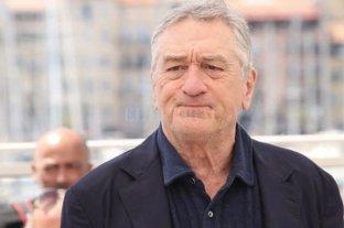 Robert De Niro demandó a una empleada por mirar series en Netflix mientras trabajaba