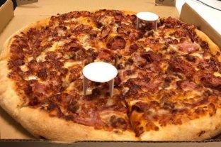 """¿Cómo se llama """"el cosito"""" de la pizza?"""