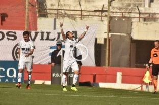 Central Córdoba venció a All Boys y avanzó a los octavos de final de la Copa Argentina -  -