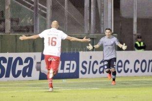 Argentinos derrotó a por penales a San Martín de Tucumán y está en octavos de la Copa Argentina