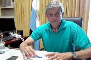 Murió en un accidente el intendente de Hipólito Yrigoyen, Jorge Cortés -