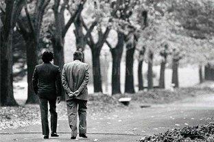 El cambio que habilitó   la reelección de Menem
