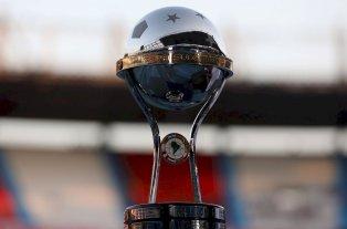 Inició el proceso de venta de entradas para la final de la Copa Sudamericana -  -