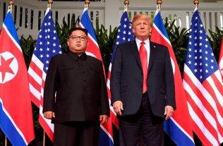 """Corea del Norte dice que no dialogará con EEUU mientras vea """"amenazas militares"""""""