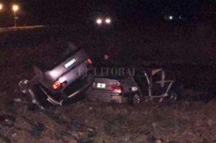 Insólito: hubo otro accidente en el mismo lugar donde murió el intendente de Hipólito Yrigoyen