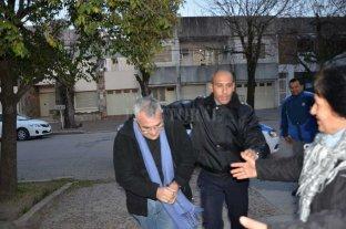 Fijaron fecha de juicio   para el cura Monzón  - Néstor Fabián Monzón fue detenido el 19 de abril de 2016, luego de que la madre de una de las víctimas lo denunciara por abusos. -