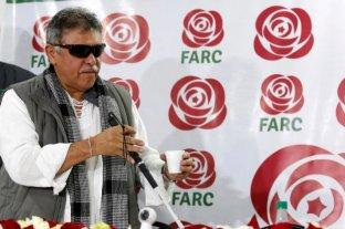Interpol, a la caza del ex comandante de las FARC Jesús Santrich